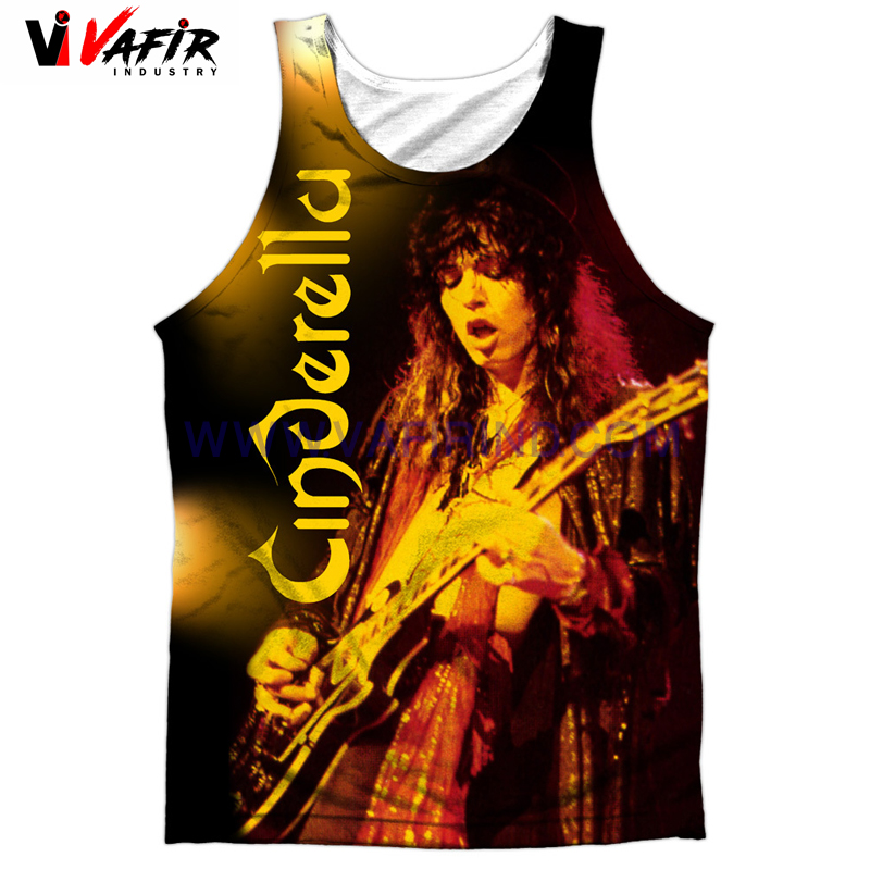 Sublimation Tank Top
