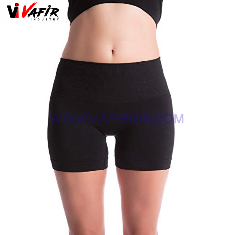 Women Compression Shorts